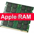 4GB RAM Apple Macbook A1150 Serie Speicher Kit OF 2 x 2GB...