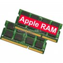 8GB RAM Apple Macbook A1278 Serie Speicher Kit OF 2 x 4GB...