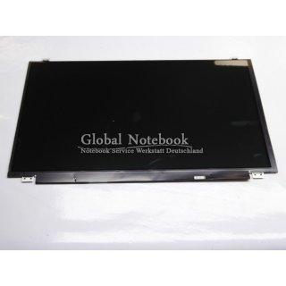 15,6  Notebook Display WXGA HD glänzend glossy LTN156AT37 #3882