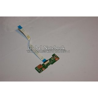 ABook Power Button Board mit Kabel S3E7H4I01 #3265