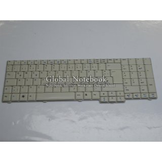 ACER ASPIRE 7520 ICY70 Tastatur/Keyboard german PK1301L01A0 #2467