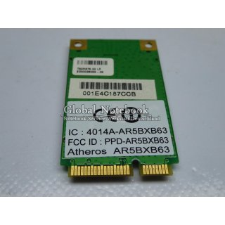 Acer Aspire 2920Z Series WLAN Karte Wifi Card AR5BXB63 #3854
