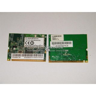 Acer Aspire 3020 Wireless Wifi Card T60H906 BRCM1016 #2257.51