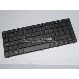 Acer Aspire 3820T MS2292 Tastatur Keyboard Nordic MP-09G26DN-442 #2683