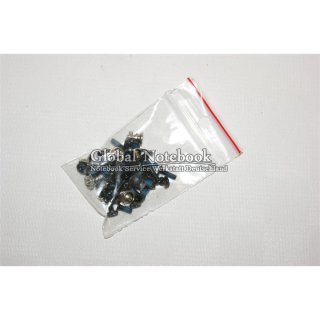 Acer Aspire 5538-204G32Mn Schraubensatz Screws Set #2812