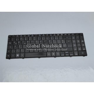 Acer Aspire 5541G Serie ORIGINAL Tastatur deutsches Layout!! PK130B71008  #2913