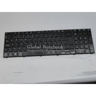 Acer Aspire 5810T Series ORIGINAL Keyboard nordic Layout!! MP-09B36DN6442 #3570_