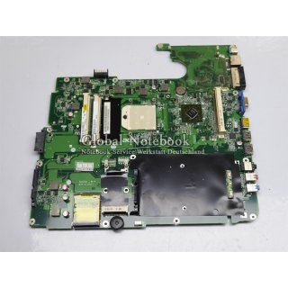 Acer Aspire 7530G AMD Mainboard Motherboard 31ZY5B0050 #3832