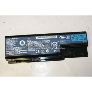 Acer Aspire ORIGINAL Akku Batterie AS07B31 #AKKU_08