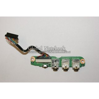 HP Pavilion dv6500 Audioboard DA0AT3AB8D0 #2422